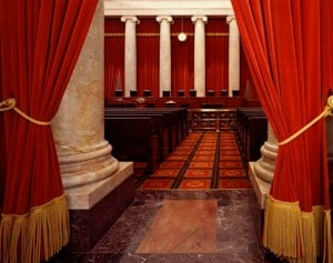 Open for Oral Argument at the Supreme Court